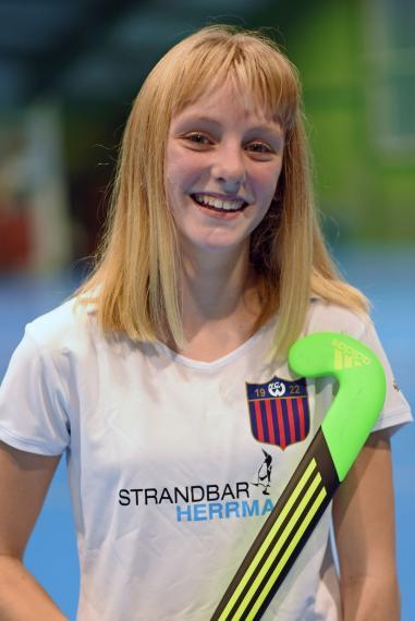 Josefine Riedl