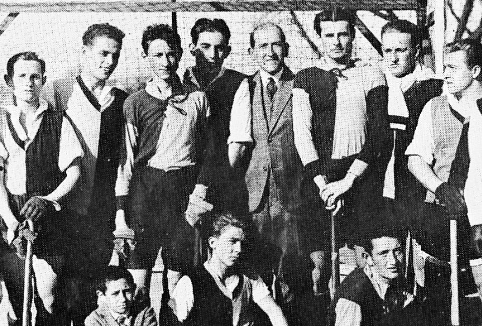 Herren 1928